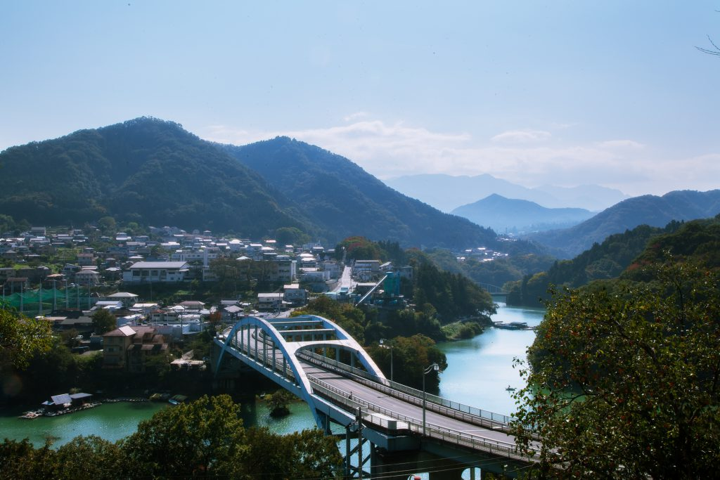 神奈川県 藤野地域のデザイン